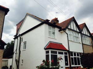 HIP TO GABLE DORMER