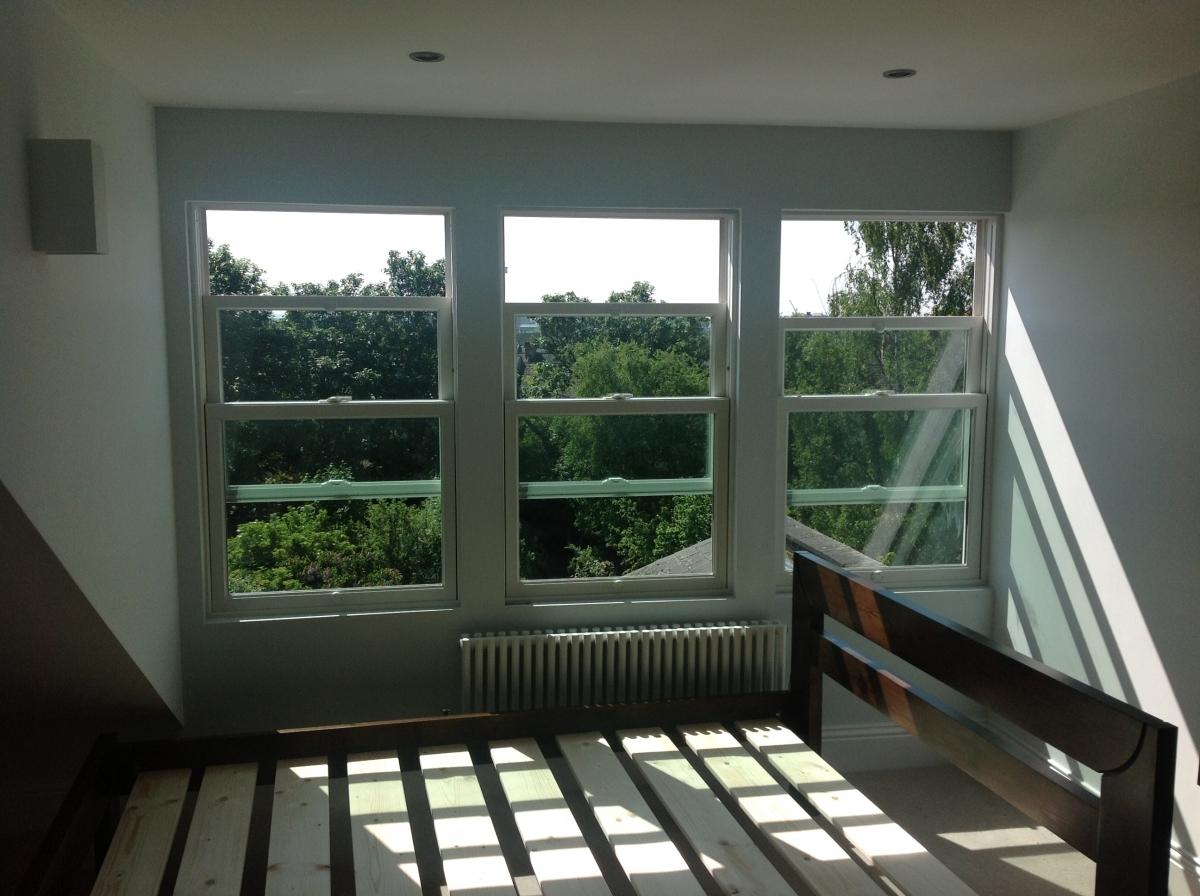 Window types for Anderson vinyl windows
