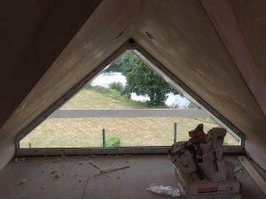 gable windows